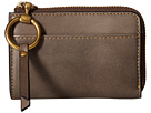 Frye Frye Ilana Harness Small Zip Wallet