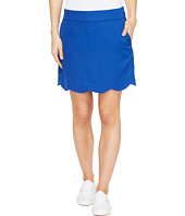 Vineyard Vines - Scalloped Solid Skort