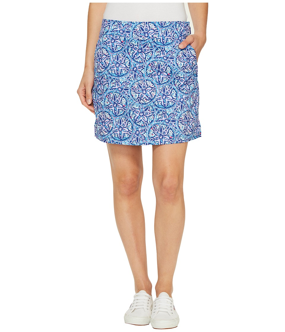 Vineyard Vines Golf - Sand Dollar Skort
