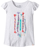 Lucky Brand Kids - Friendship Tee (Little Kids)