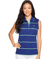 Vineyard Vines - Necker Island Sleeveless Polo