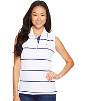 Vineyard Vines Golf - Necker Island Sleeveless Polo