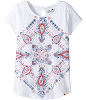 Lucky Brand Kids - Bandana Tee (Little Kids)
