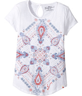Lucky Brand Kids - Bandana Tee (Big Kids)