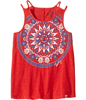 Lucky Brand Kids - Mandala Tank Top (Big Kids)