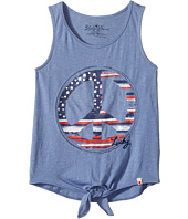 Lucky Brand Kids - Peace Sign Tank Top (Little Kids)