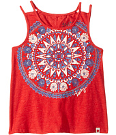 Lucky Brand Kids - Mandala Tank Top (Little Kids)
