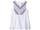Lucky Brand Kids - Multi Top (Toddler)
