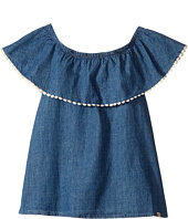 Lucky Brand Kids - Peasant Top (Little Kids)