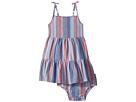 Lucky Brand Kids - Tiered Dress (Toddler)