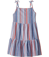 Lucky Brand Kids - Tiered Dress (Little Kids)