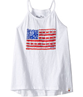 Lucky Brand Kids - Flag Bandana Tank Top (Little Kids)