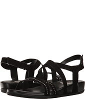 FitFlop - Lumy Crisscross Sandals w/ Studs