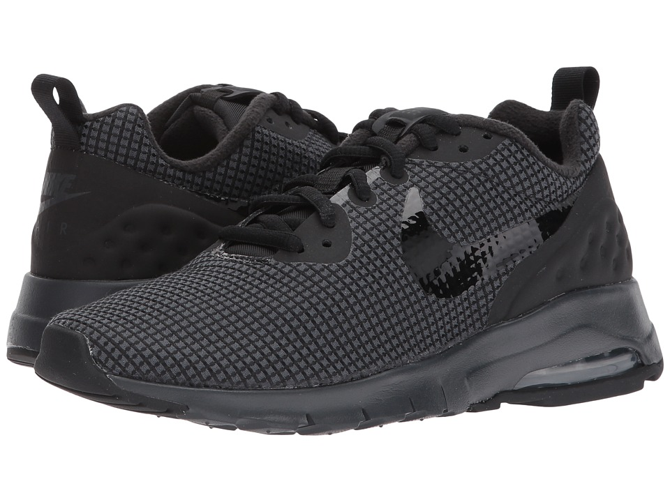 Nike Air Max Motion LW SE (Black/Black/Anthracite) Women