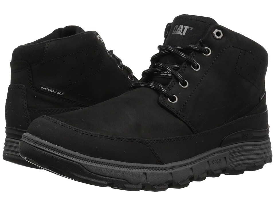 Caterpillar Drover Ice + Waterproof TX (Black) Men