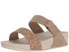 FitFlop - Lulu Popstud Slide Sandal