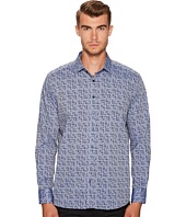 Etro - Paisley Button Down Shirt
