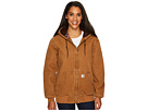 Carhartt Sandstone Active Jac Superducks Lined