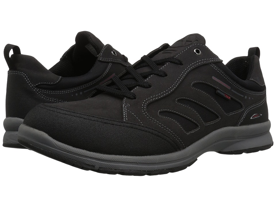 Allrounder by Mephisto - Carbon Tex
