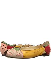 Charlotte Olympia - Tutti Frutti Flat