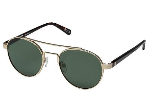 Spy Optic Deco - Matte Gold/Dark Tort/Happy Gray/Green