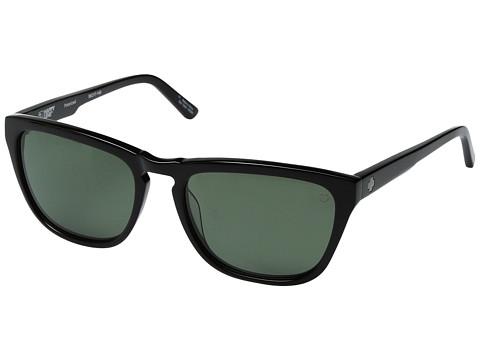 Spy Optic Hayes - Black/Happy Gray/Green Polar