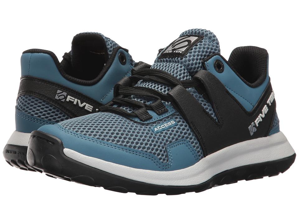 Five Ten - Access Mesh (Blanch Blue) Womens Shoes
