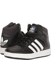 adidas Kids - Varial Mid (Little Kid/Big Kid)