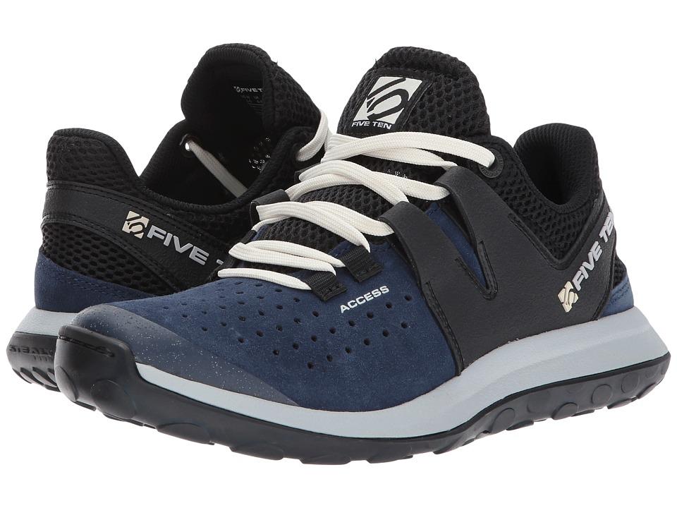 Five Ten Access (Collegiate Navy) Women's Shoes