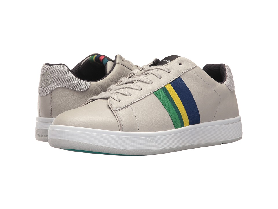 Paul Smith PS Lawn Sneaker (Grey) Men