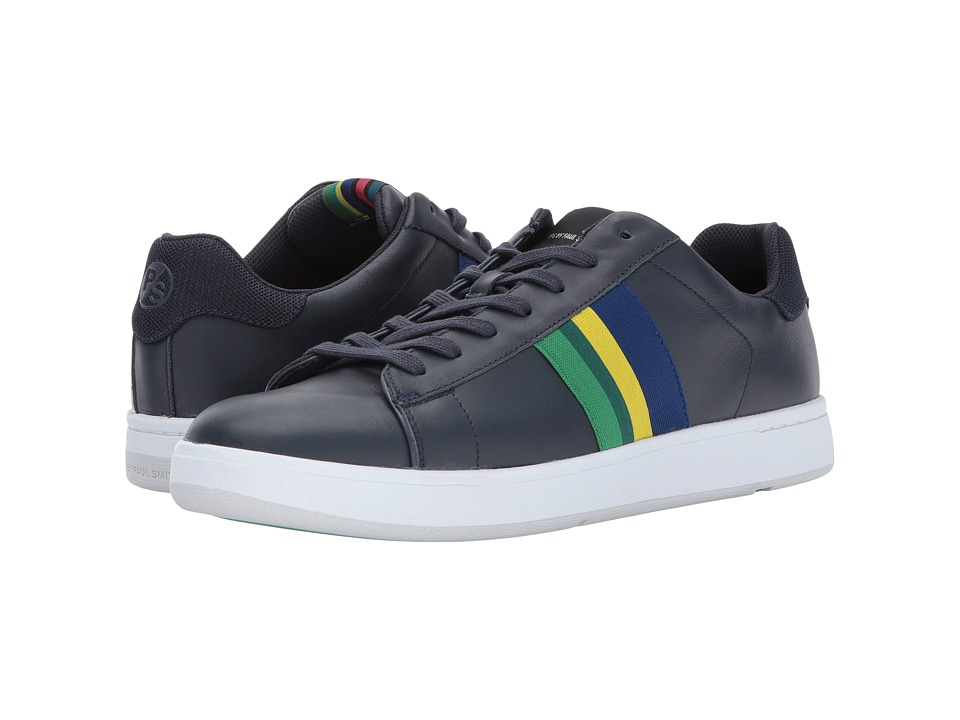 Paul Smith PS Lawn Sneaker (Navy) Men