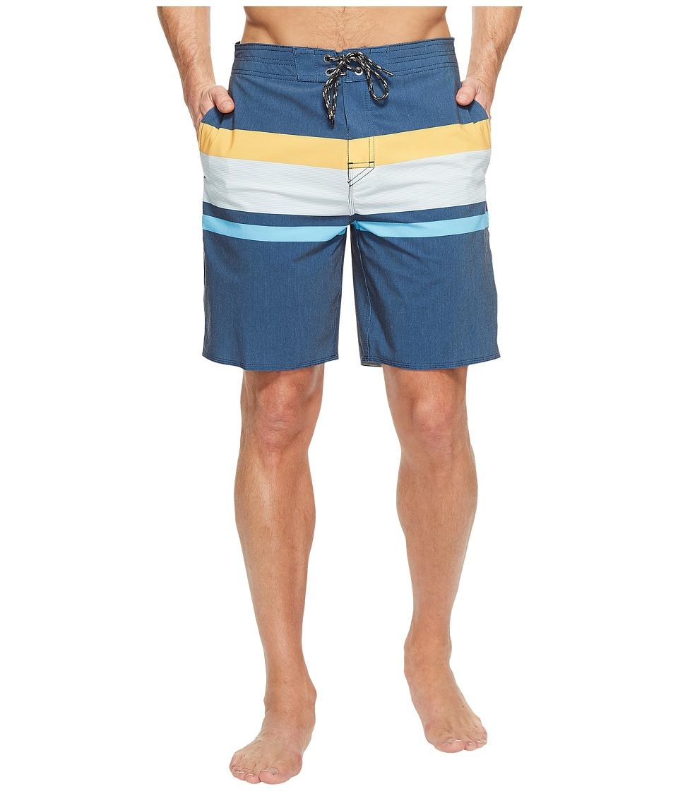 Rip Curl Rapture Layday Boardshorts (Navy 1) Men