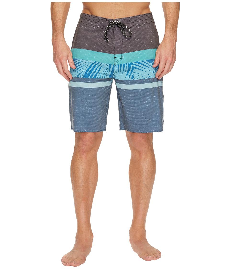 Rip Curl Rapture Fill Layday Boardshorts (Blue 1) Men