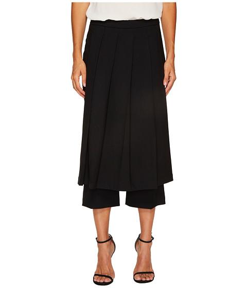 Neil Barrett Fine Tricotine Skirt Pants