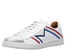 Marc Jacobs - Metallic Trim Sneaker