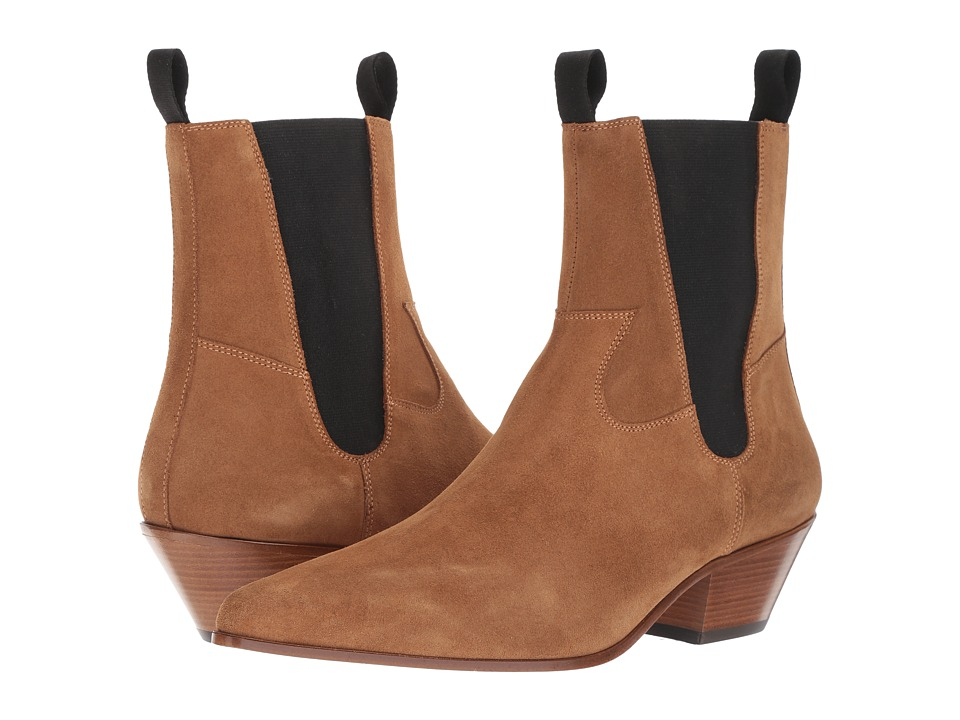 Marc Jacobs Cowboy Boot (Monk
