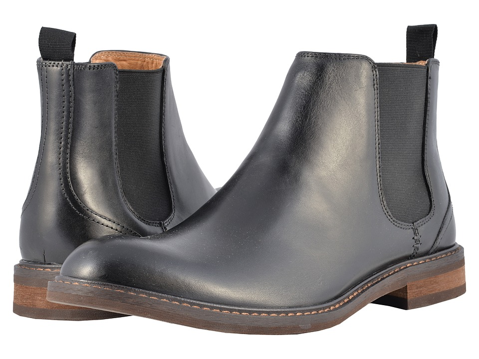 VIONIC - Kingsley (Black) Mens Boots
