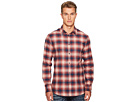 DSQUARED2 Check Metal Wired Collar Shirt