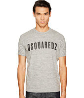 DSQUARED2 - Crack/Shiny Print T-Shirt