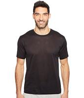 Hanro - Cotton Sporty Short Sleeve Shirt