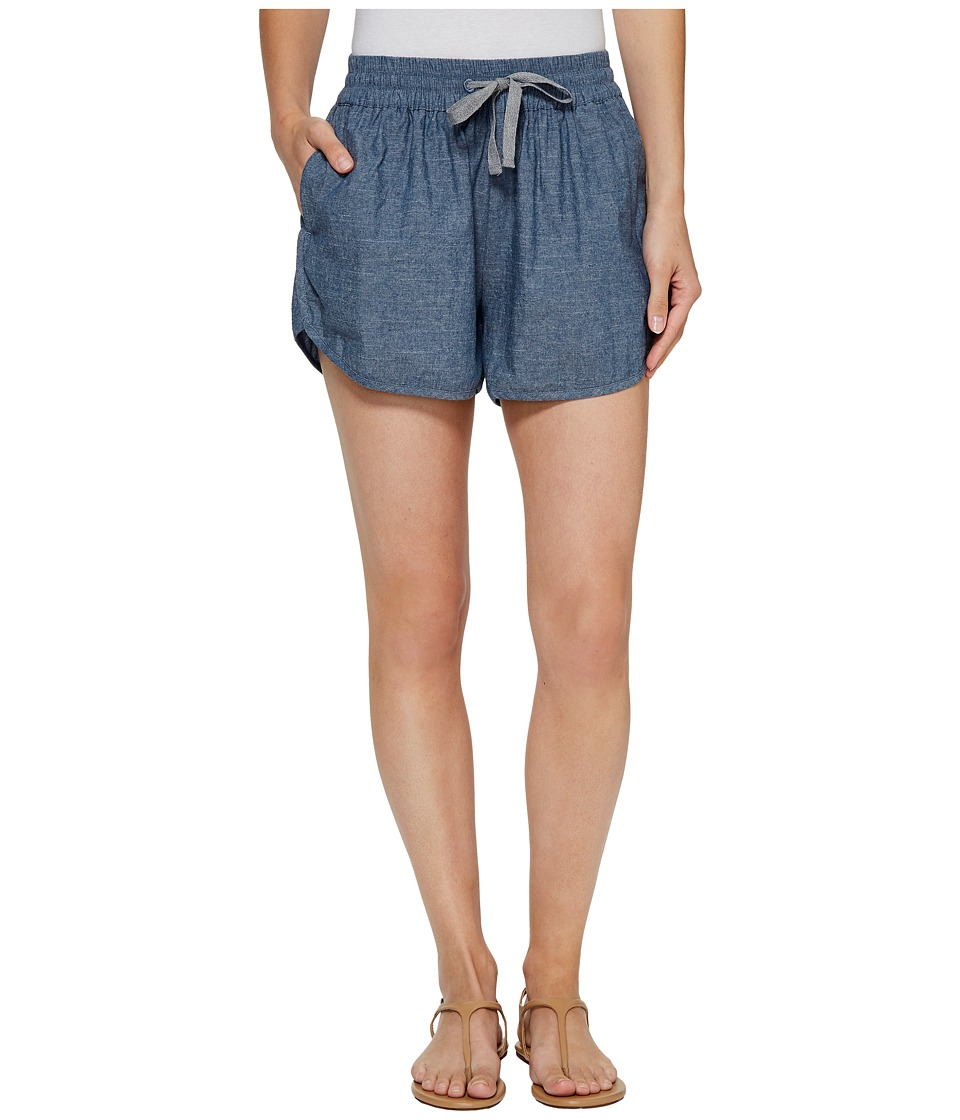 Alternative - Chambray Beach Comber Shorts