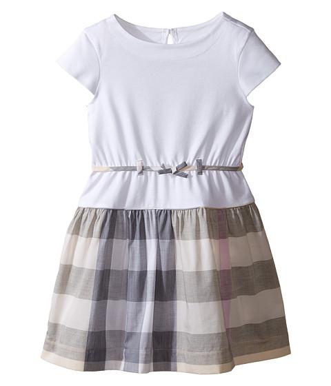 Burberry Kids Rhonda Dress (Little Kids/Big Kids)