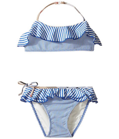 Burberry Kids Bamburgh Swimsuit (Little Kids/Big Kids)