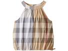 Burberry Kids Flo Shirt (Little Kids/Big Kids)