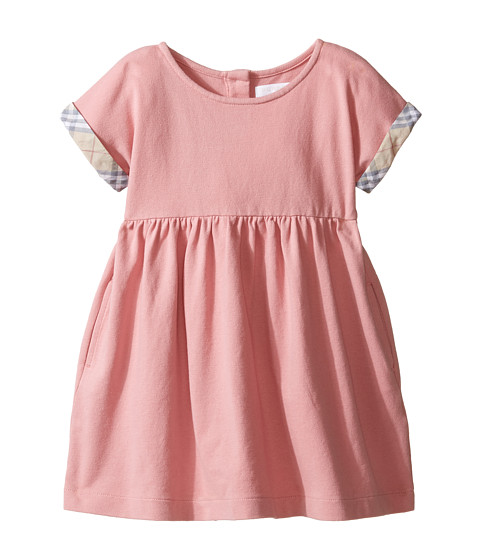 Burberry Kids Jen Dress (Infant)