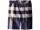 Burberry Kids Mini Jeffries Swimsuit (Little Kids/Big Kids)