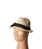 Kate Spade New York - Crochet Crushable Fedora