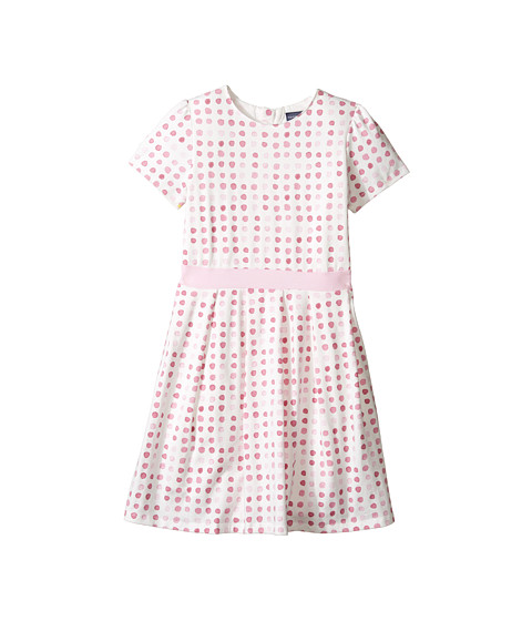 Toobydoo Jersey Belted Party Dress (Toddler/Little Kids/Big Kids)