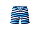 Toobydoo - Swim Shorts - Regular (Infant/Toddler/Little Kids/Big Kids)