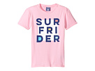 Toobydoo - Surfrider T-Shirt (Toddler/Little Kids/Big Kids)